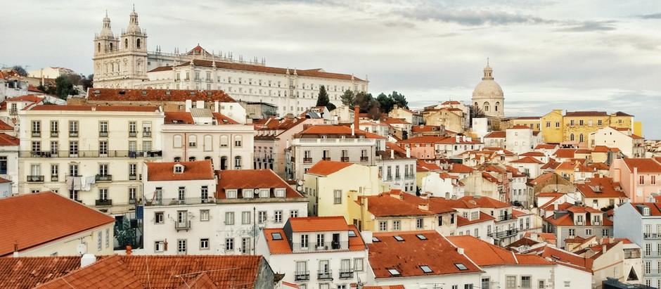 葡萄牙 – 投資移民 – 35萬歐元起
