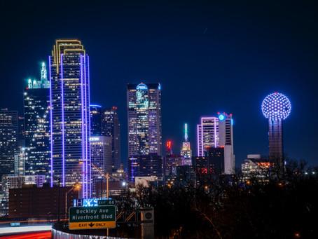 Dallas, Texas Document Apostille for International Use