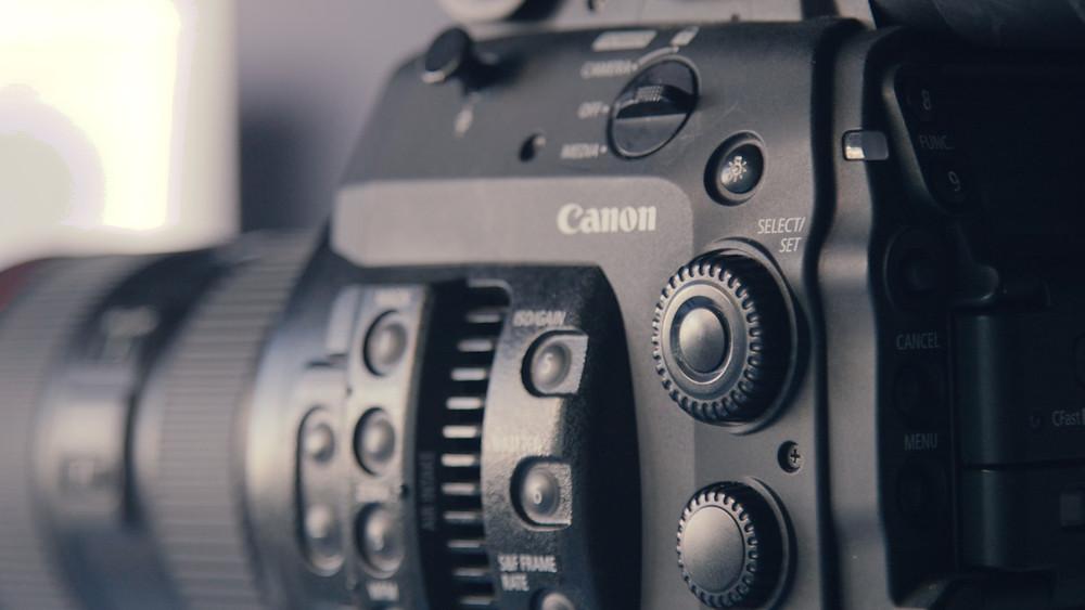 canon c300 mkII avis 2020 caméra test