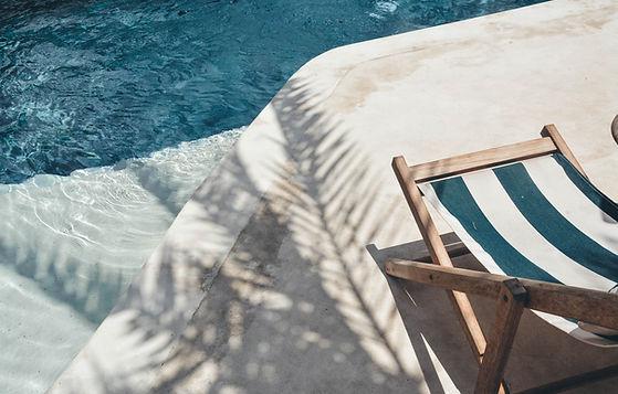 Une vague rafraîchissante - Des soins qui font du bien sous la chaleur de l'été