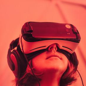 Sulle ali della realtà virtuale