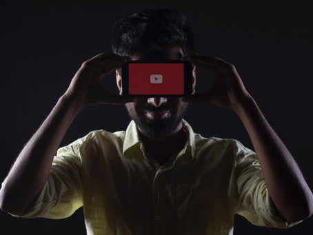 Top YouTube Ads People Watched in APAC, August 2020