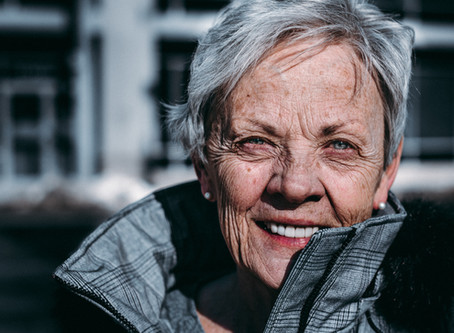 Alzheimer's Disease: Is it the Fate of Aging?