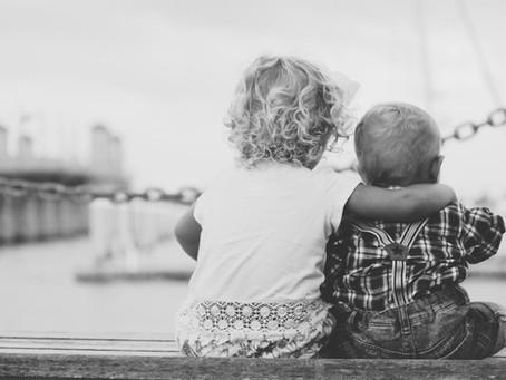 TAG 17 : Kinder brauchen die richtige HALTUNG...