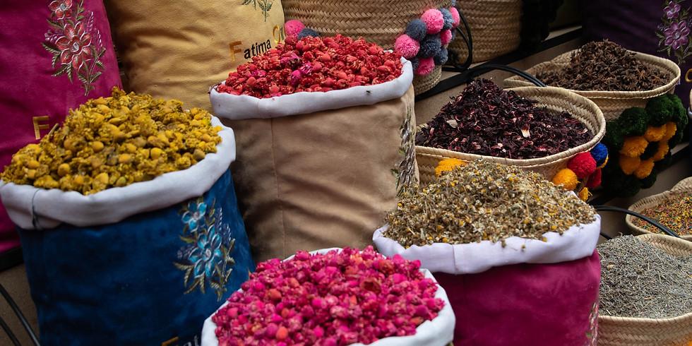 A Little Indian Bazaar