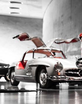 Der Oxy3-Car entfernt Keime aus Fussmatten und Sitzpolster im Auto