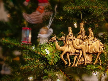 6 januari: Driekoningen of 'Los Reyes Magos'
