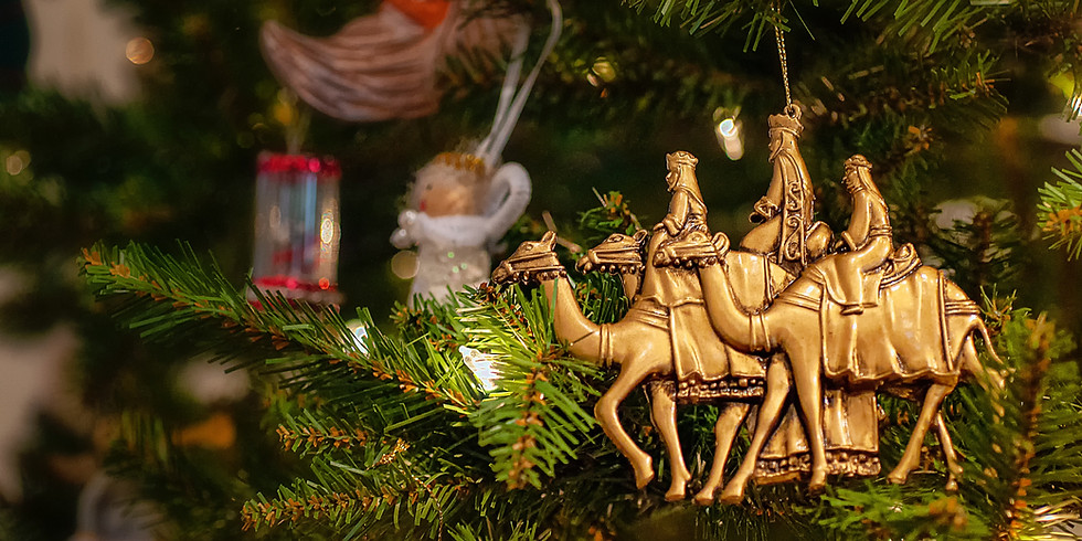 A visit to Christmas markets around the world!