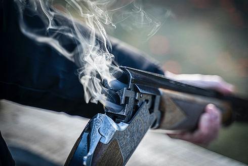 Shotgun-waco-texas