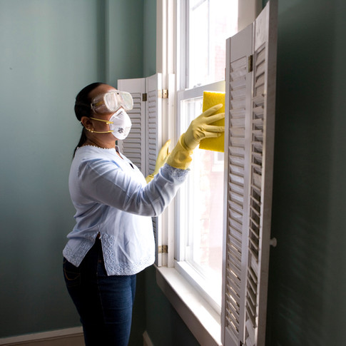 Cleaning Services in Los Angeles