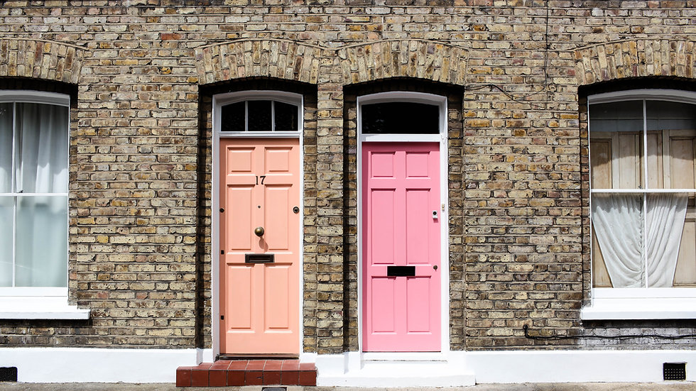Neighbour Mediations: Pre-Meeting Costs