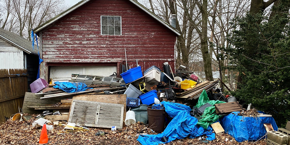 Hoarding Disorder:  The basics, the impact of COVID-19 and beyond!