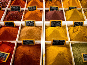 It's all about the spice (tips to extend the life of dried spices)