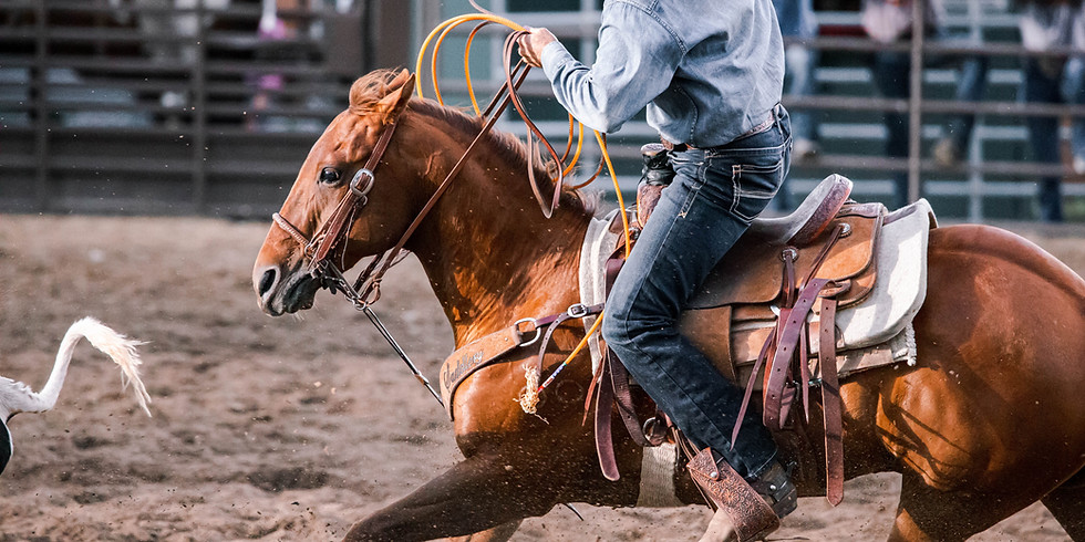 Fall Ranch Rodeo