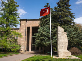 UK-Turkey Trade Deal signed