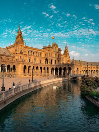 25 imprescindibles que ver en Sevilla, la ciudad más romántica de España
