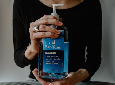 Why Hand Sanitizer is Important ? And How You Should Use It