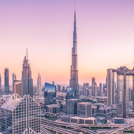 Les 10 meilleures activités à faire à Dubaï