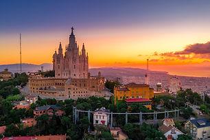 Honeymoon Project - Barcelona