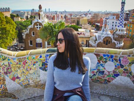 9 מקומות שכדאי לבקר בברצלונה שבספרד