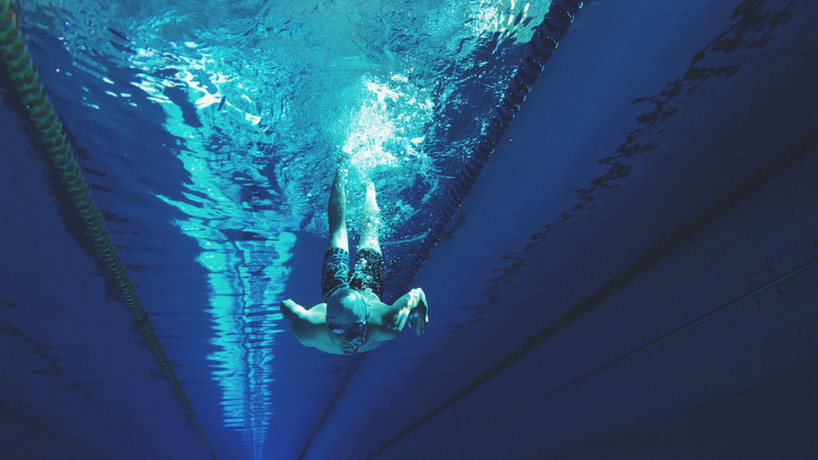 How to spice up your Swim Set in 35 ways (#13 nearly killed me!)
