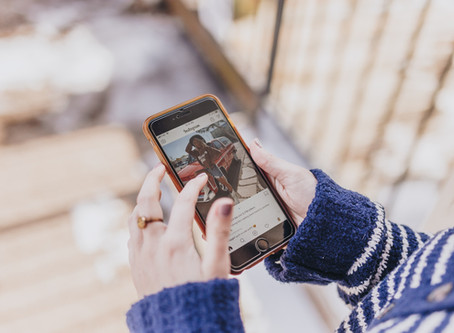 Instagram Accounts and Tricks for Creating an Immersive Spanish Environment