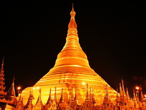 WITNESS TO MYANMAR'S UNFINISHED DEMOCRATIC REVOLUTION
