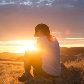 Sunday Snippet - Lamentations and tears, but hope for peace and prosperity