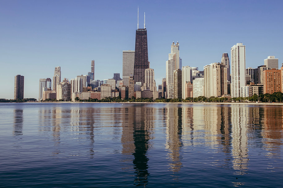 Cityscape - serving advanced illness patients in Illinois and Indiana