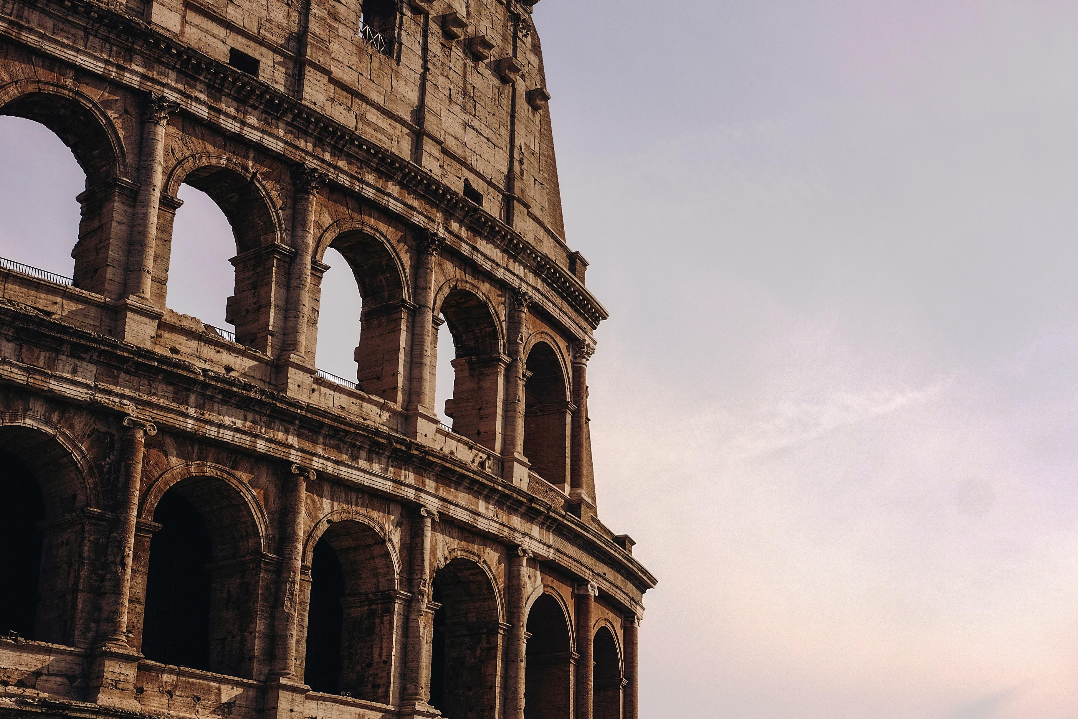 Offerta su Roma