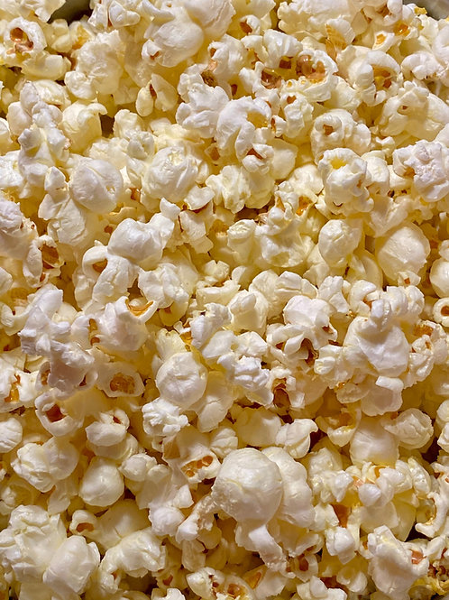 SAVE 20%! Popcorn Kernels (for popping, per 500g)