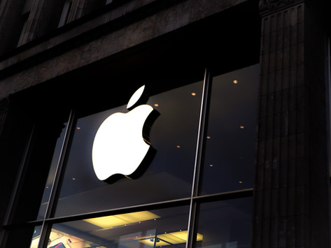 Apple's Privacy is Not Really Privacy At All
