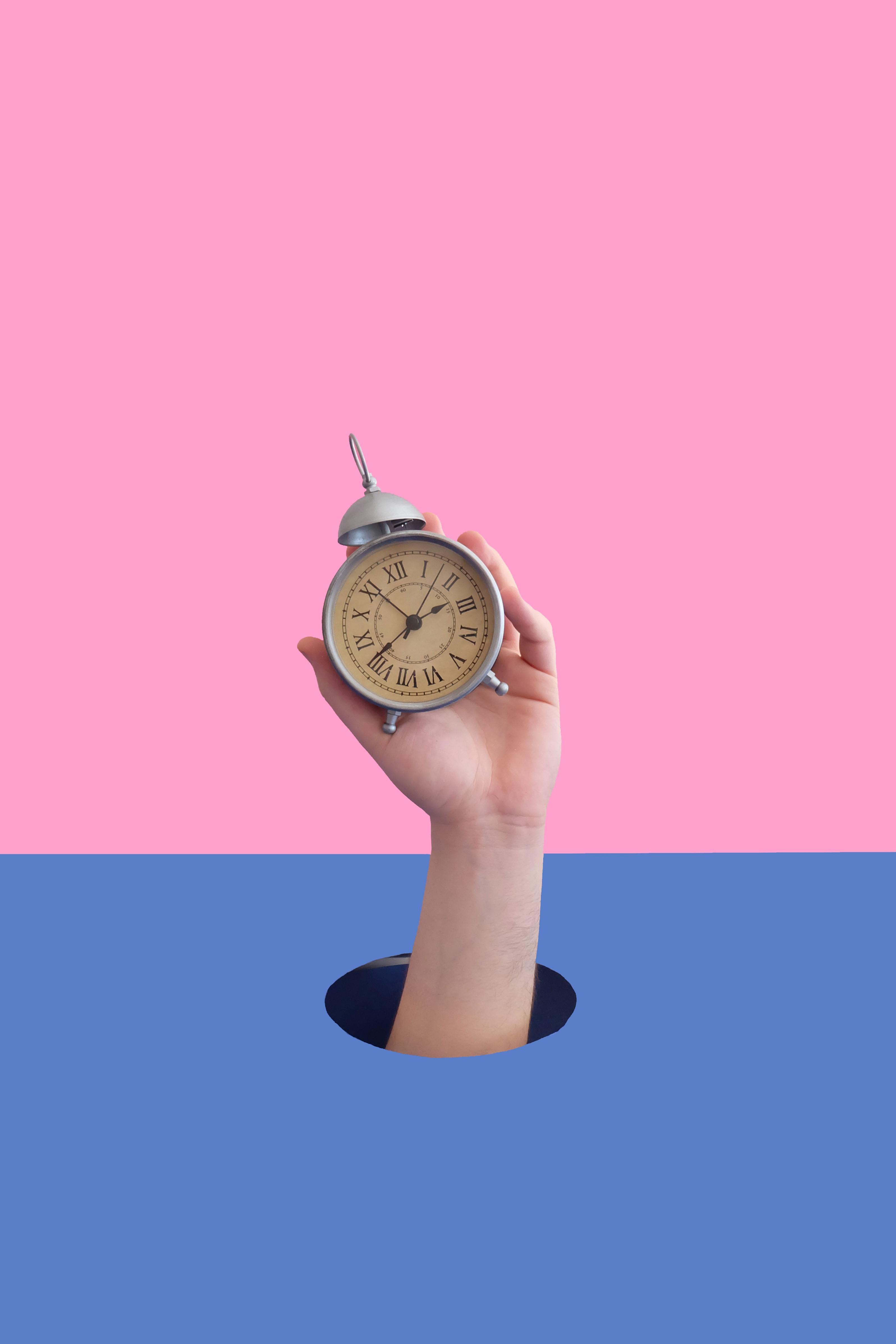 Chutzpanit A La Carte: Flex Hours