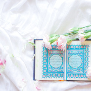 Optimism through Quranic Ayahs & Hadiths