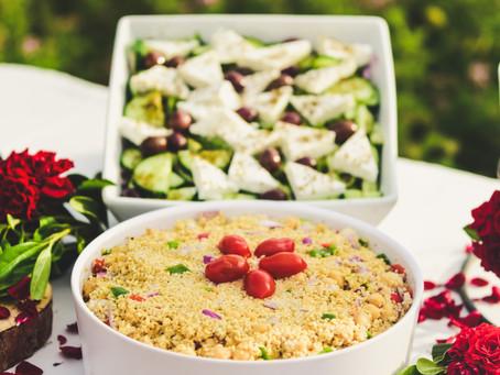 11 מאכלים מהמטבח היווני