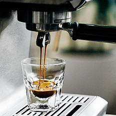Classic Coffee Drinks