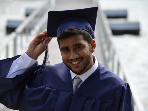 Will A College Degree Better Set You Up For Success?