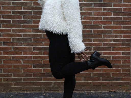 How to Wear Ankle Boots!