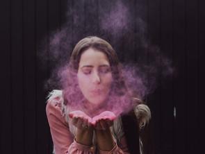 I Blow You Kisses