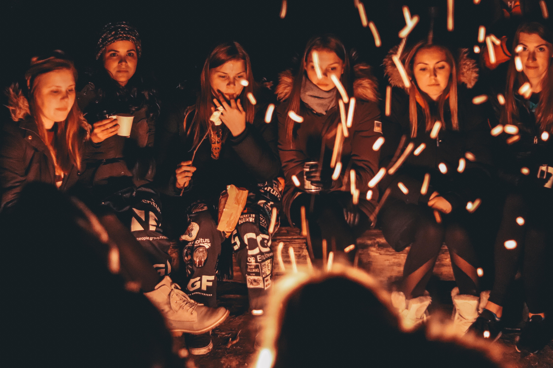 Campfire Party
