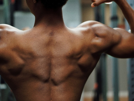 The PERFECT Shoulder Workout? You Decide.