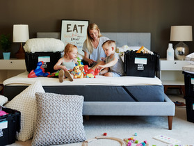 Moving house with children: how to reduce the stress of your big move