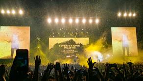 Lollapalooza 2021 Stream on Hulu