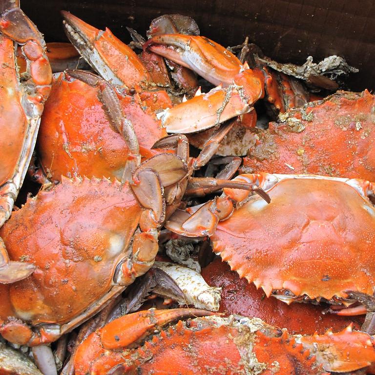 St. Philip Athletics Annual Crab Feed - Date TBC