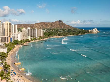 Acquiring a Hawaii Apostille