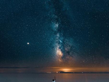 Gandanta Planeten: Vorhersage für die 2. Jahreshälfte