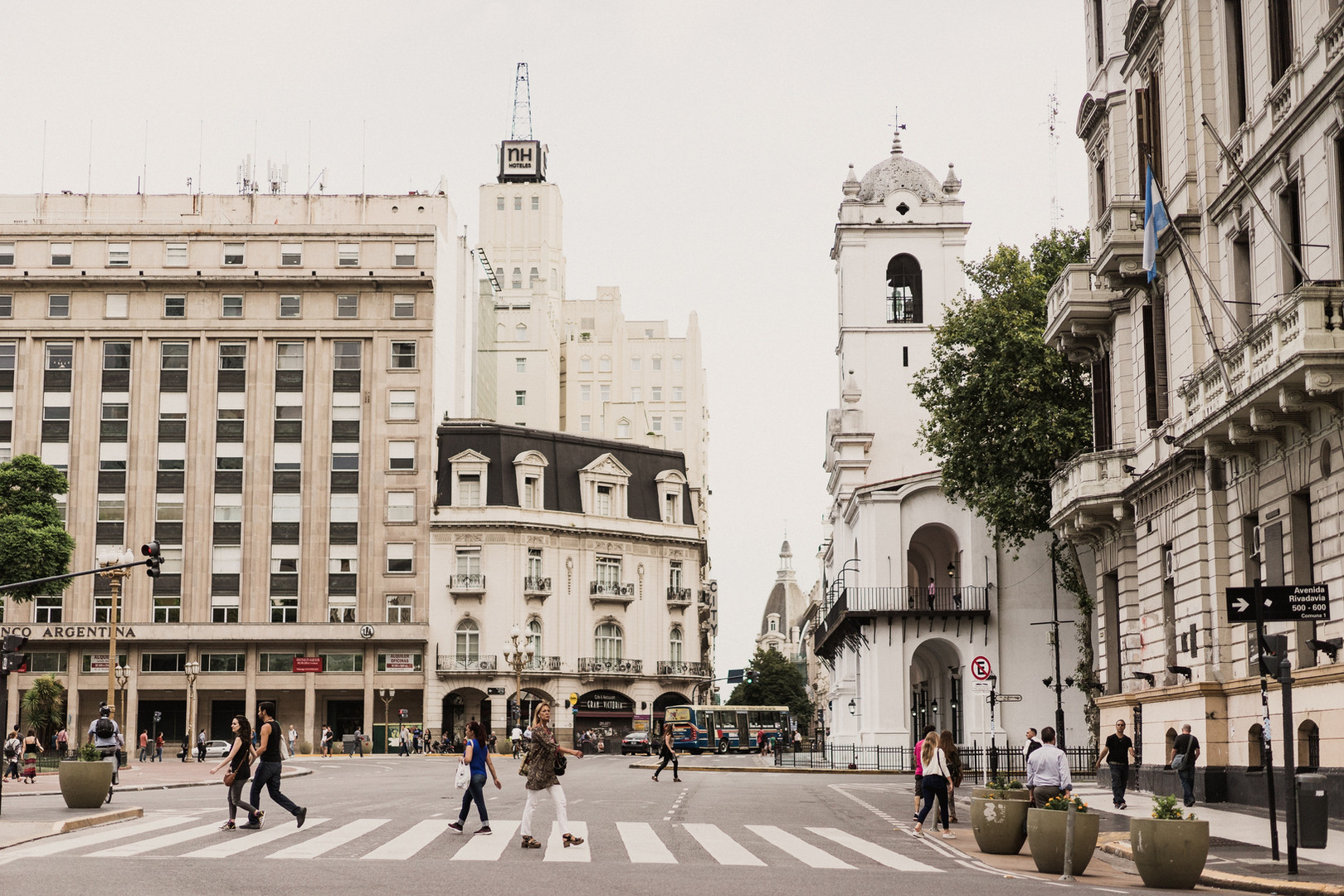 Buenos Aires' Unhuried Coffee Culture Invites you to Stay a While