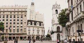 Argentina: Cuento de nunca acabar
