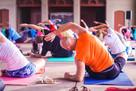 Coloque se em movimento para ativar a vitalidade do teu organismo físico vital