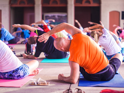 Ayurveda and Yoga for Immune Boosting & Stress Management